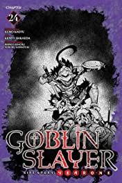 Goblin Slayer Side Story: Year One #24