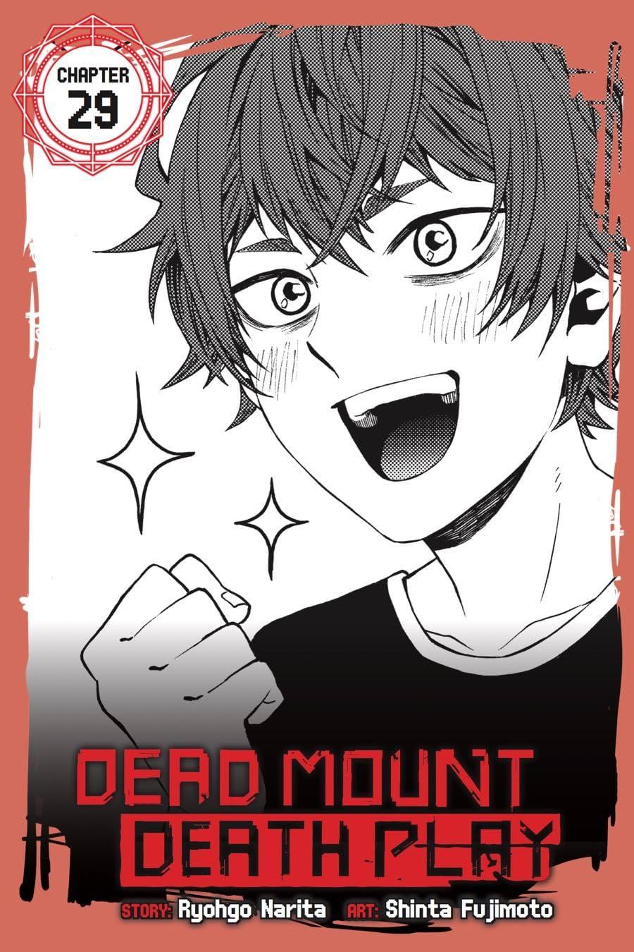 Dead Mount Death Play #29