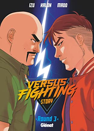 Versus Fighting Story Tome 3