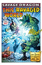 Savage Dragon #168