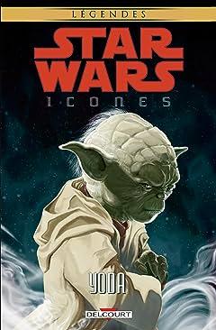 Star Wars – Icones Vol. 8: Yoda