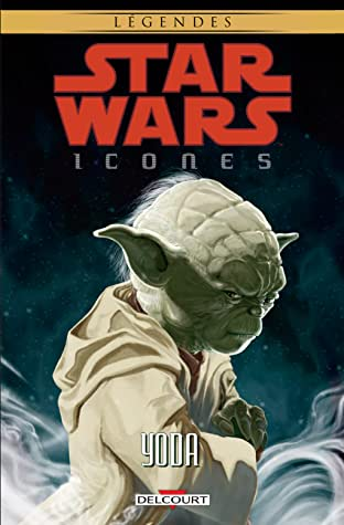 Star Wars – Icones Vol. 8: Yoda