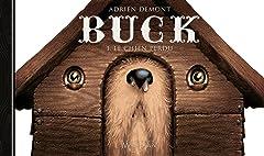 Buck le chien perdu