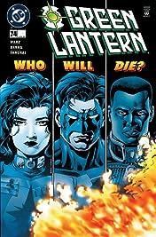 Green Lantern (1990-2004) #74