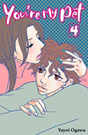 You're My Pet (comiXology Originals) Vol. 4