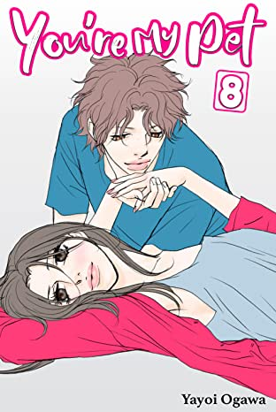 You're My Pet (comiXology Originals) Tome 8