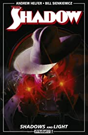 The Shadow Master Series #1