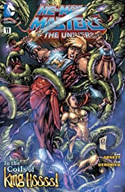 He-Man and the Masters of the Universe (2013-2014) #11