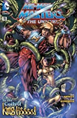 He-Man and the Masters of the Universe (2013-) #11
