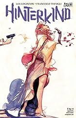 Hinterkind (2013-) #6