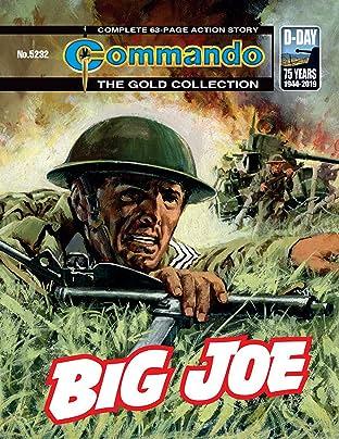 Commando #5232: Big Joe