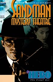Sandman Mystery Theatre (1993-1999) #70