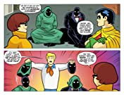 Scooby-Doo Team-Up (2013-) #5