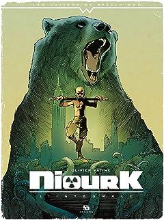 Niourk L'Integrale Couleur