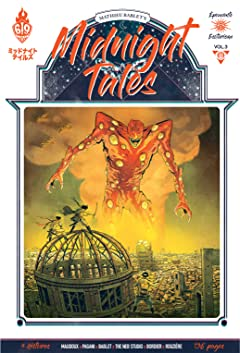 Midnight Tales Tome 3