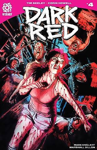 Dark Red No.4