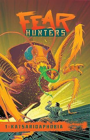Fear Hunters #1