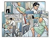 Smallville: Alien #12