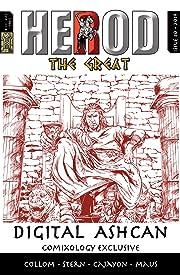 Herod the Great #0