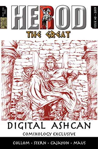 Herod the Great #0