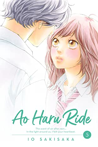 Ao Haru Ride Vol. 5