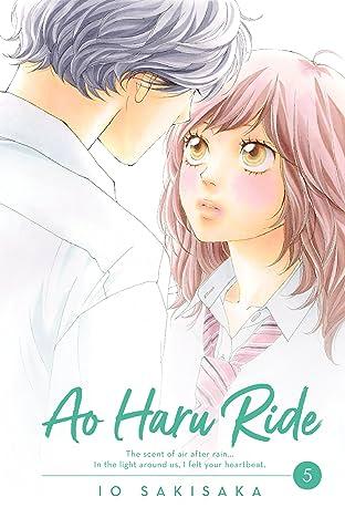 Ao Haru Ride Tome 5