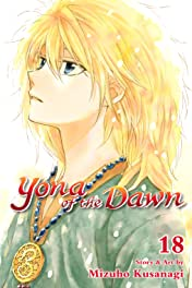 Yona of the Dawn Vol. 18