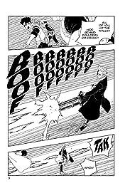 Boruto: Naruto Next Generations Vol. 6: Karma