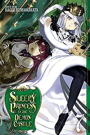 Sleepy Princess in the Demon Castle Vol. 7
