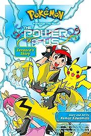 Pokémonthe Movie:The Power of Us--Zeraora Vol. 1