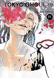 Tokyo Ghoul: re Vol. 11
