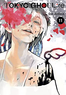 Tokyo Ghoul: re Tome 11
