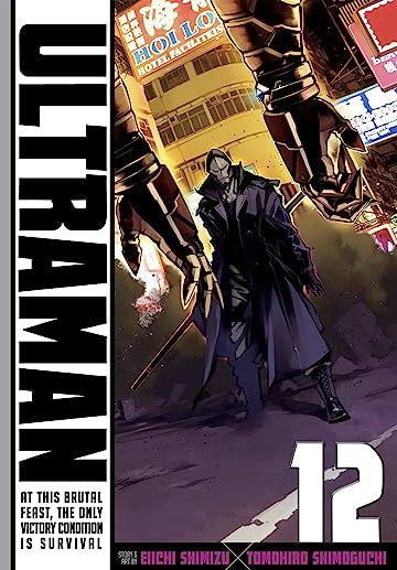 Ultraman Vol. 12