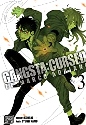 Gangsta: Cursed. Vol. 3