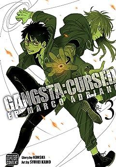Gangsta: Cursed. Tome 3