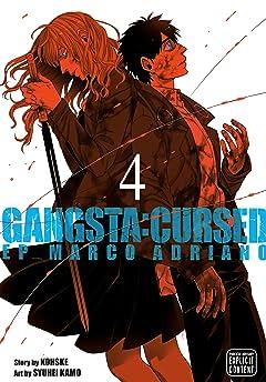Gangsta: Cursed. Tome 4