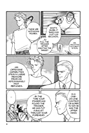 Banana Fish Vol. 16