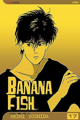 Banana Fish Vol. 17
