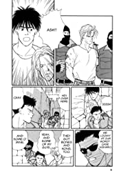 Banana Fish Vol. 17