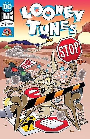 Looney Tunes (1994-) #249
