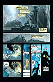 Doctor Mid-Nite (1999) #3