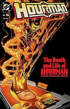 Hourman (1999-2001) No.5