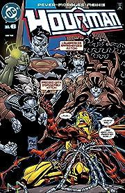 Hourman (1999-2001) #6