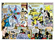 America Vs. The Justice Society (1985) No.4