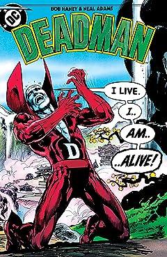 Deadman (1985) #7