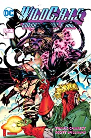 WildC.A.T.S Special (1993) #1