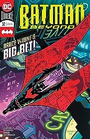 Batman Beyond (2016-) No.32