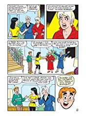 Betty & Veronica Double Digest #222