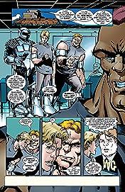 Teen Titans (1996-1998) #17