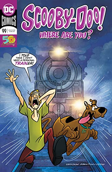 Scooby-Doo, Where Are You? (2010-) #99